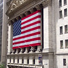 """There's the World Famous """"New York Stock Exchange"""" in the even more famous Wall Street district."""