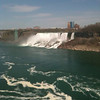 "Here's a ""Live"" look at Niagara Falls from the Canadian side in Ontario... what an amazing site!"
