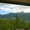 "Everywhere you looked out of the ""Glacier Dome"" cars there was a Beautiful view to be had!!"
