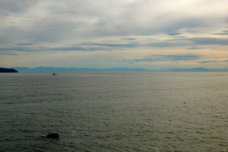 """Another great view of """"Howe Sound""""!!"""