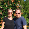 "What do you think? Do we look like we enjoyed our time in Busch Gardens in Tampa? If you said ""Yes"", you're right... click below to read our full review of the great time we had there: <a href=""http://nancyandshawnpower.com/busch-gardens-tampa-florida"">http://nancyandshawnpower.com/busch-gardens-tampa-florida</a>  Overall, we had a really nice week in Tampa, Florida... a Beautiful part of the World!"