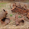 Antique Rust