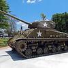 M4A3E8 Sherman Tank