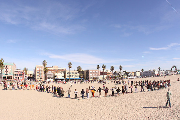 01 11 09 Remembering Sponto  Memorial on the Beach  7 Dudley   Venice, CA  Photo by Venice Paparazzi  (249)
