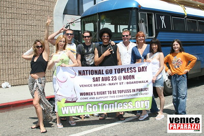 0  The Blue Budda Bus supports National Go Topless Day  Wed  Aug  20th   Promotion day  (6)