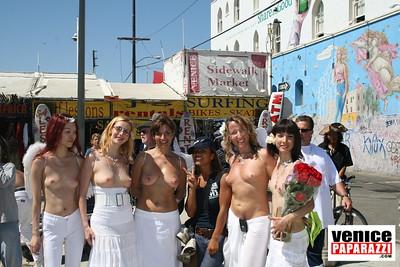2   VP's Fav  photos on National Go Topless Day