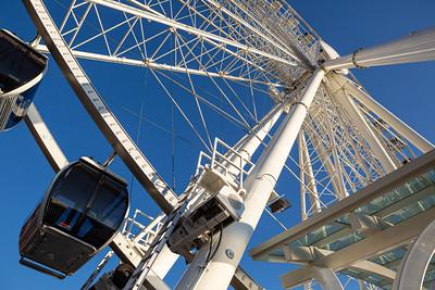 Seattle Great Wheel # 3