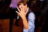 Erik showing off the ring - or dancing to Beyonce - or imitating John Cena - 2016-11-05