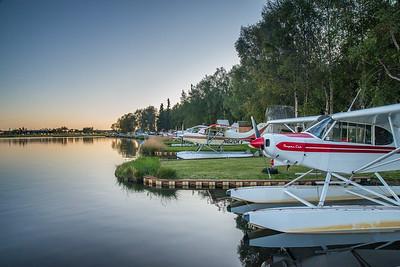 Lake Clark, AK