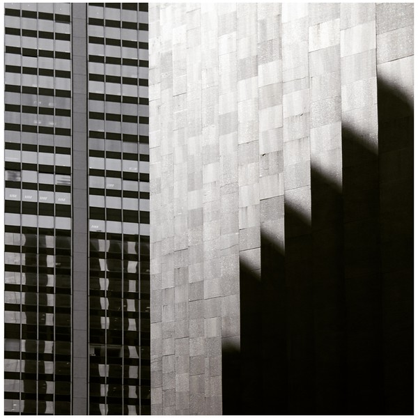 Study of Light, shade and Liniarity