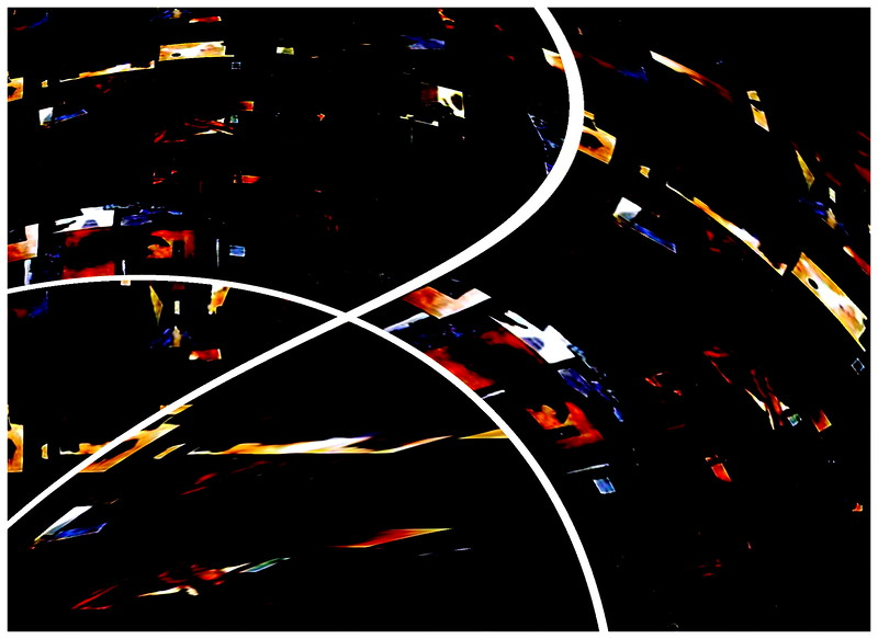 Particles in Motion 1