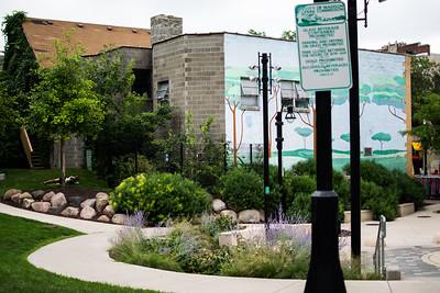 Lisa Link Peace Park