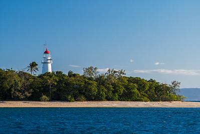 lighthouse Low Isle