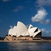 beautiful Sydnew Opera House
