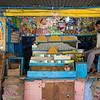 spice dealer Hanuman Temple