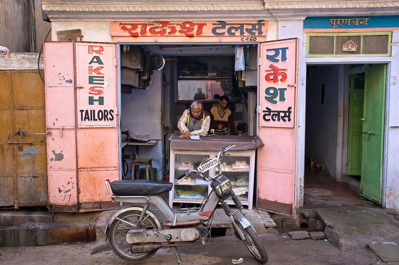 Rakesh tailors