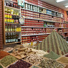 spice pyramid Arab market Jerusalem