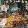 halvah nougat & dried fruit Mahane Yehuda Jerusalem