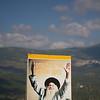 Breslover poster edge of Safed
