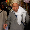 Arab man Old Jerusalem