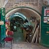 tailor in old Jerusalem