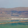 Jordanian side of the Dead Sea