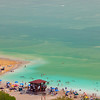 improbable beach Dead Sea