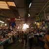 Carmel Market entrance