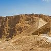Roman Ramp Masada