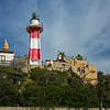Jaffa lighthouse