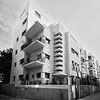 Tel Aviv Bauhaus building