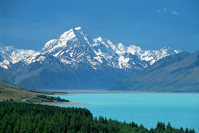 New Zealand I