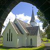 Te Waimate Mission church