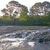 Waitangi River rapids