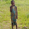 Hadza child