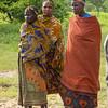 three Hadza women 2