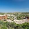 Olduvai Gorge vista