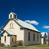 1845 church Freycinet