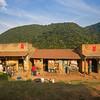 three stores Bwindi