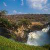 other side of Murchison Falls