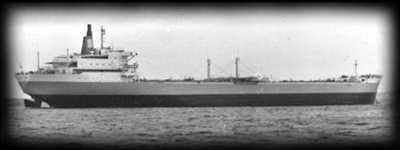 Seven Skies Supertanker   - 60m - Indonesia