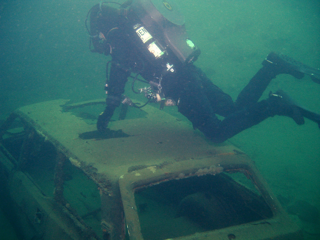 other diving