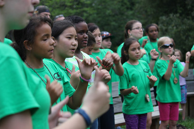 Dance and Music/Natural Explorers Camps July 7-12