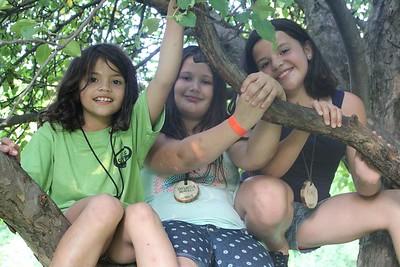 Camp for Flint