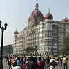 India work trip