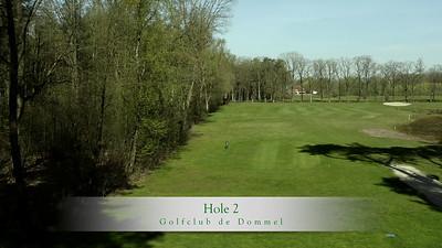 GcdD Hole 2