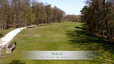 GcdD Hole 10