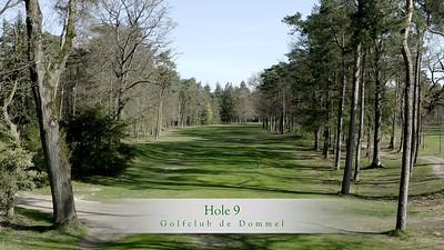GcdD Hole 9