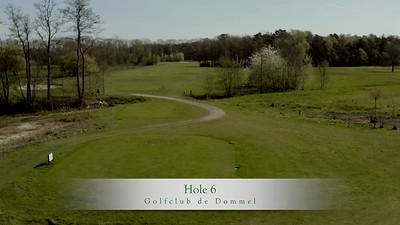 GcdD Hole 6
