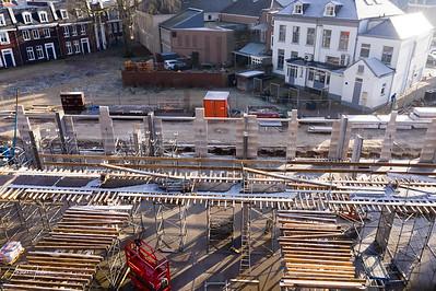 Opbouw begane grond Jan 2021